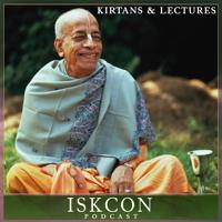 ISKCON Podcast podcast