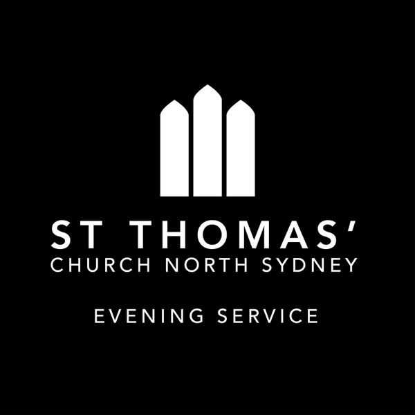 Evening Service @ St Thomas' Anglican Church North Sydney