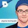 digital kompakt   Unternehmer-Podcast zu Startups & Digitalisierung - Joel Kaczmarek – digital kompakt, Experte für Startups, Digital Marketing & Wirtschaft