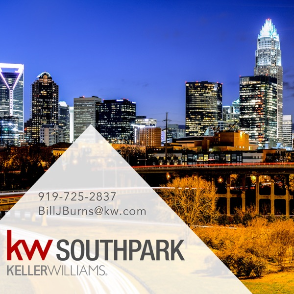 North & South Carolina Real Estate Podcast with Bill Burns