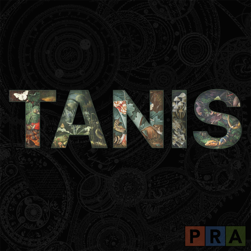 Cover image of TANIS