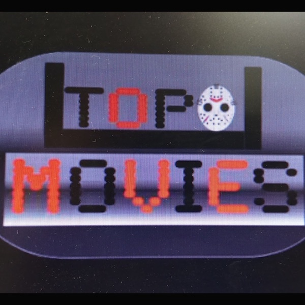 TopShelf Movies's Podcast