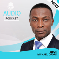 Rev. Michael Ofori podcast