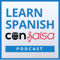 Learn Spanish Con Salsa | Learn to speak Spanish with weekly conversations and Spanish lessons