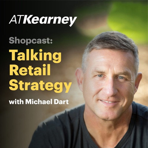 Cover image of Shopcast: Talking Retail Strategy