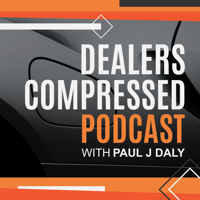 Clarity Compressed: Build a Better Business Through Better Brand Development podcast