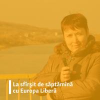 Radio Europa Liberă/Radio Libertatea