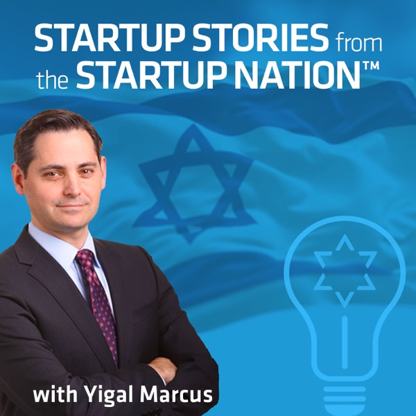 Startup Stories from the Startup Nation™
