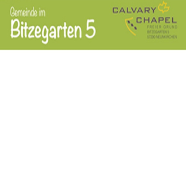 CCFG - Calvary Chapel Freier Grund