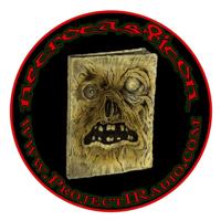 Necrocasticon podcast