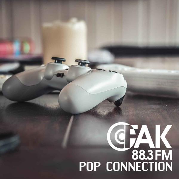 Pop connection