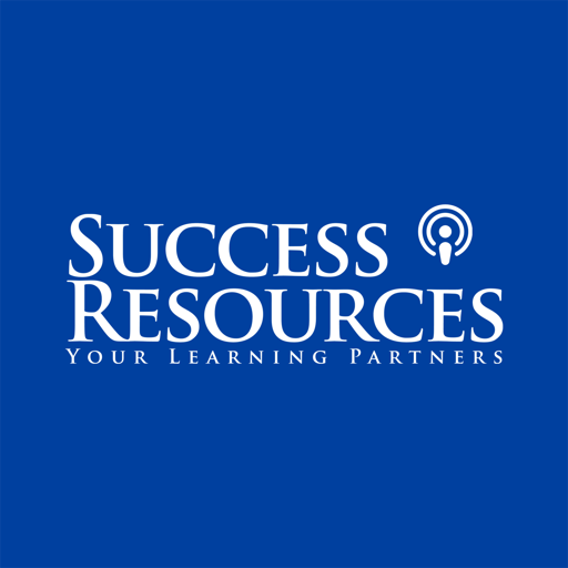 Cover image of Success Resources Podcast