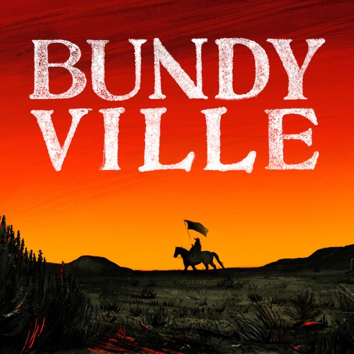 Cover image of Bundyville