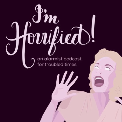I'm Horrified!:Sam Buntich & Allie Raynor