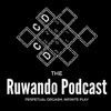 Ruwando Podcast: Exploring the Unconscious and the Game of Life artwork