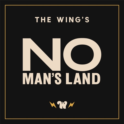 Cover image of No Man's Land by The Wing
