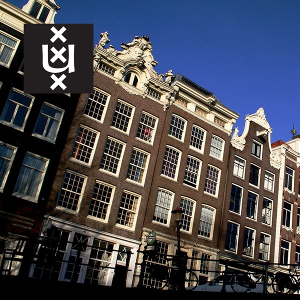 Over Amsterdam