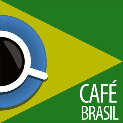 Café Brasil Podcast:Luciano Pires & Café Brasil Editorial Ltda
