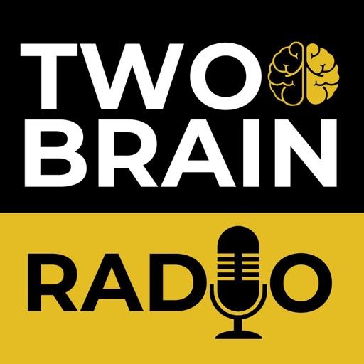 Cover image of TwoBrainRadio