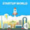 Qlearly.com - Startup World