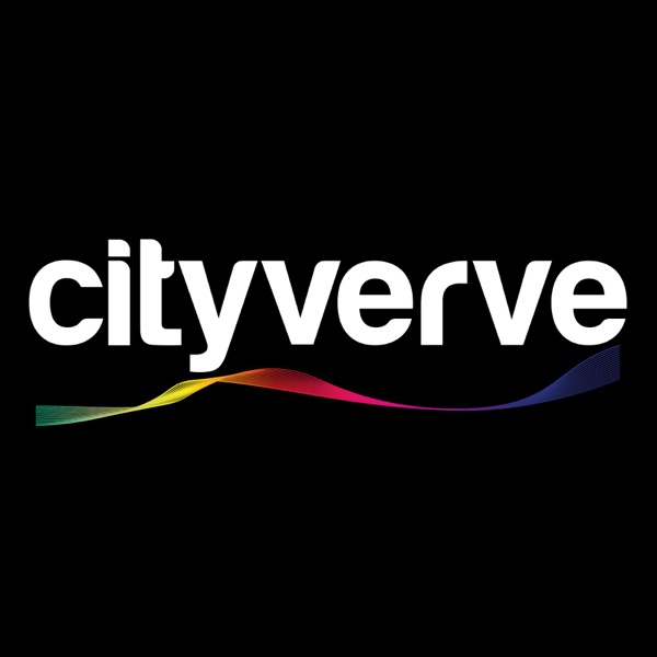 CityCast - the smart cities podcast from CityVerve