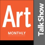 Image of Art Monthly Talk Show podcast