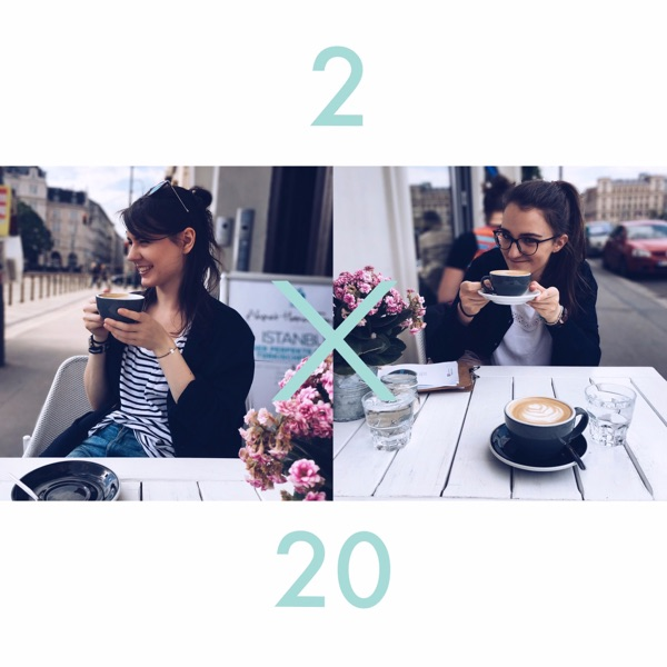 Zwei x 20