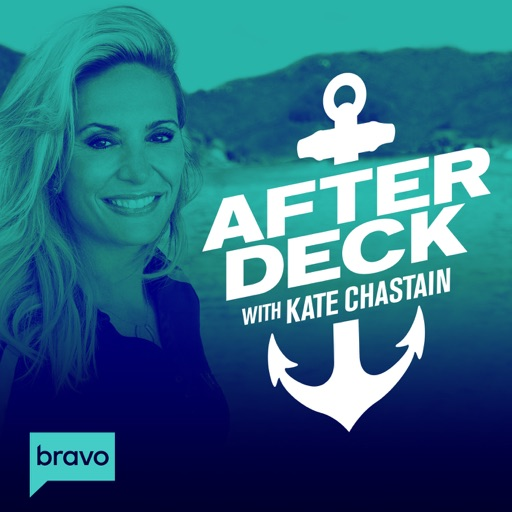 Cover image of After Deck with Kate Chastain