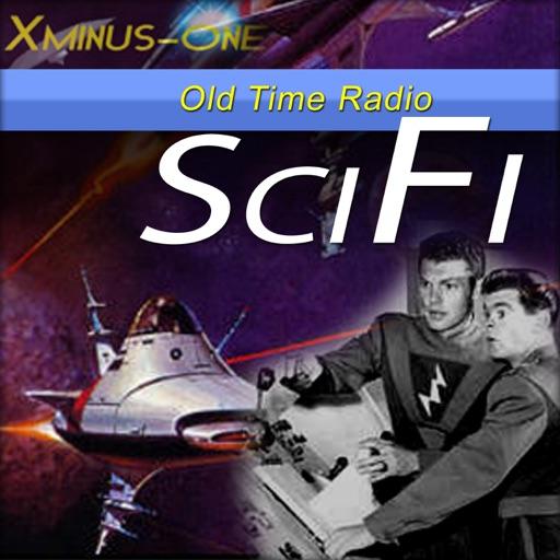 Cover image of SciFi OTR