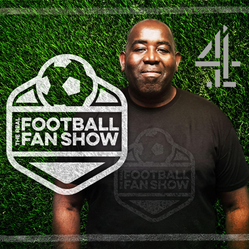 Cover image of The Real Football Fan Show