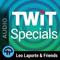 TWiT Specials (MP3)