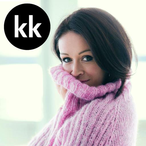 Cover image of KK-podden