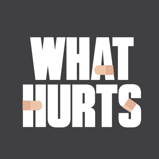 Cover image of What Hurts