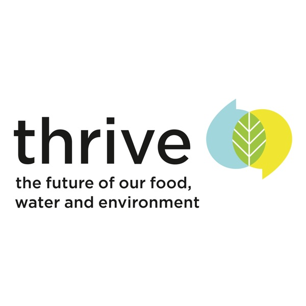 Thrive Podcast