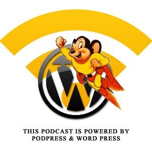 Podcast – mediageek radioshow