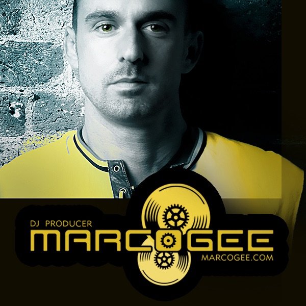 IN ★ MY ★ HOUSE mixed by Marco Gee