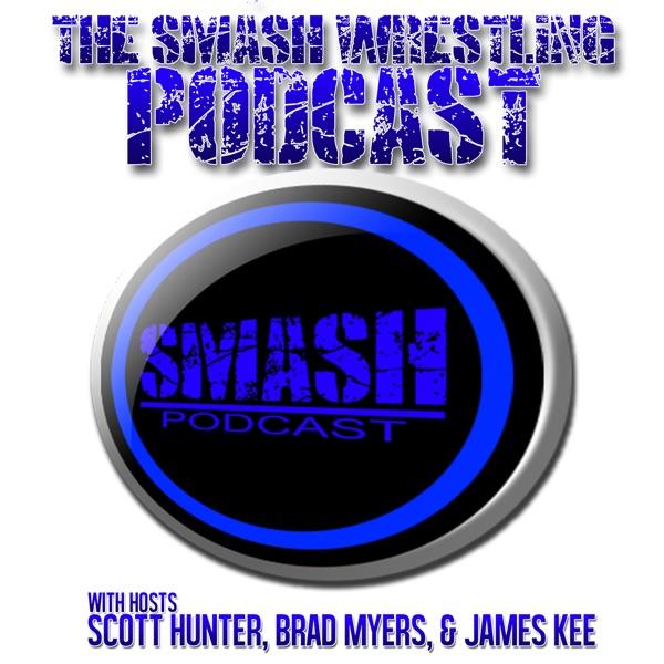Podcast – Smash Wrestling