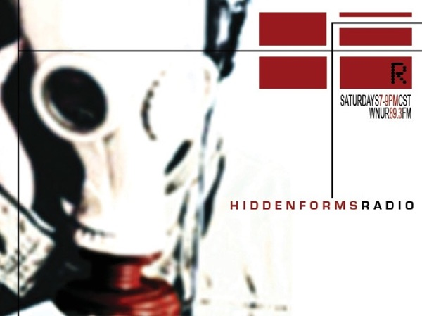 Hidden Forms Radio
