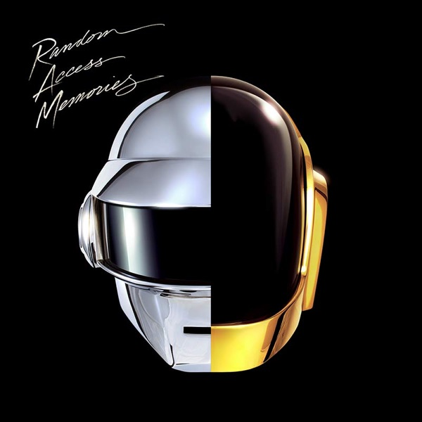 Daft Punk | Random Access Memories | The Collaborators