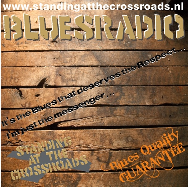 Blues: Standing at the Crossroads
