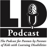 Cover image of LD Podcast