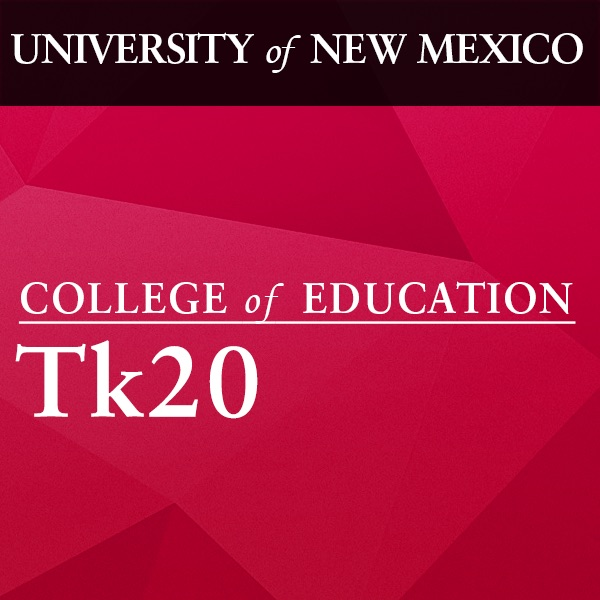 Tk20 | College of Education