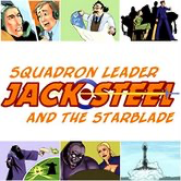 Squadron Leader Jack Steel and The Starblade podcast