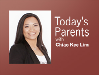 Today's Parents – Chiao Kee Lim