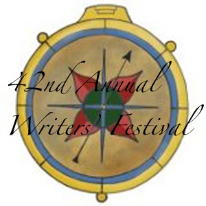 42nd Annual Writers' Festival
