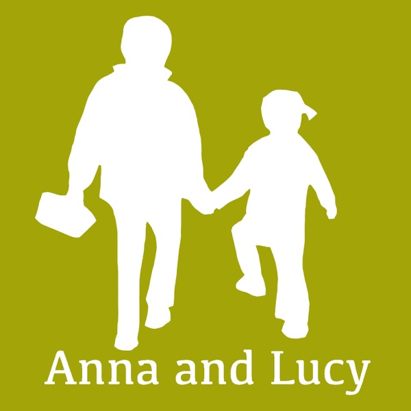 Anna and Lucy Podcast