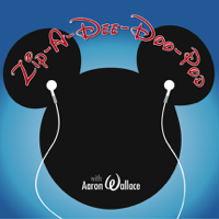 On Main Street with Aaron Wallace: An Unofficial Disney Podcast podcast