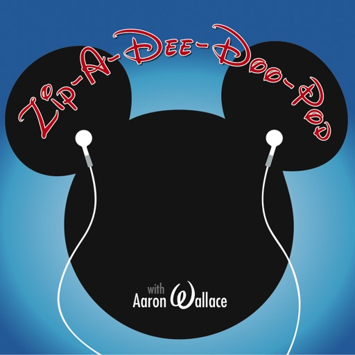 Cover image of Zip-A-Dee-Doo-Pod: An Unofficial Disney Podcast