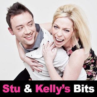 Stu & Kelly's Bits
