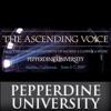 Harding University and Lipscomb University Singers - Vespers